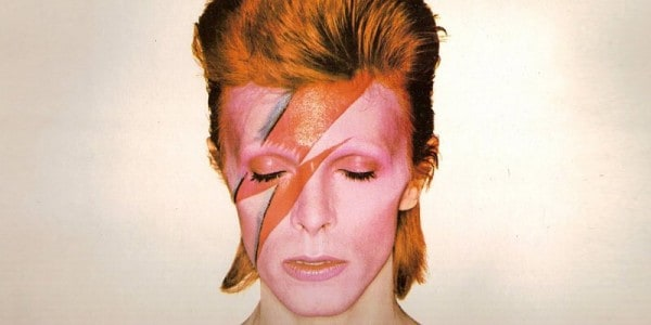 The World Lost A Hero: David Bowie er død