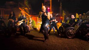 DHF: Angels of Mercy - Primal Fear