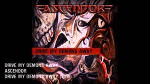DBD: Drive My Demons Away - Ascendor