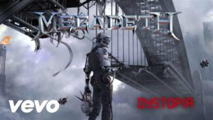 DHF: Dystopia - Megadeth