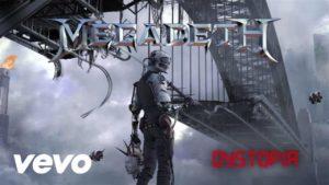 DBD: Dystopia - Megadeth