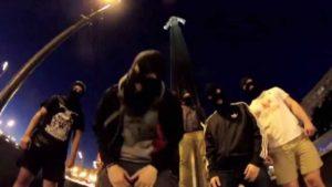 DBD: Ghettoblaster - Moscou Mort Brigade