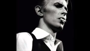 DBD: Heroes - David Bowie