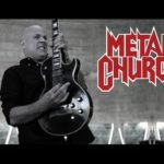 DBD: Ingen morgondag – Metal Church