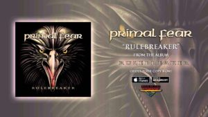 DHF: Rule Breaker - Primal Fear