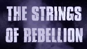 DBD: Strings of Rebellion - Terror Empire