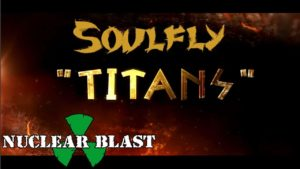 DH: Titanes - Soulfly
