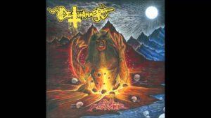 DBD: Total Metal - Deathhammer
