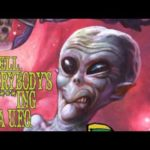 DBD: Bem, Everybody's Fucking in a UFO – Rob Zombie