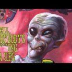 DBD: Bien, Everybody's Fucking in a UFO – Rob Zombie
