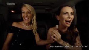 """""""Der Bachelor"""" in 30 Sekunden"""