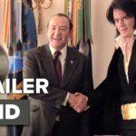 Elvis & Nixon – Trailer