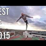 Ekstreme Stunts churning: Best av Damien Walters 2015