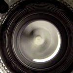 GoPro in einer Waschmaschine