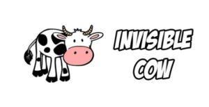 Finde die unsichtbare Kuh