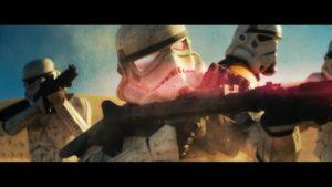 KARA: Einer der besten Star Wars Fan Filme ever