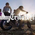 Lemmy Kilmister Omaggio GTA V mod