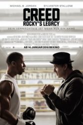"""Creed - Rocky's Legacy"""