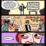 Wenn Michael Bay Regie bei Star Wars Episode VII geführt hätte