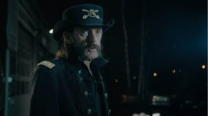 Motorhead: Lemmy in het Fins zuivel Werbeclip