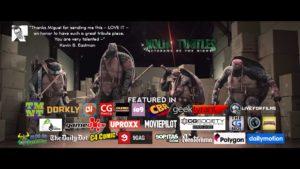 Ninja Turtles - Veterans of the Night