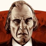 Au revoir, bye Tallman: Rest In Peace Angus Scrimm