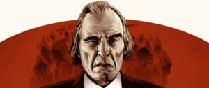 Ciao, bye Tallman: Rest In Peace Angus Scrimm