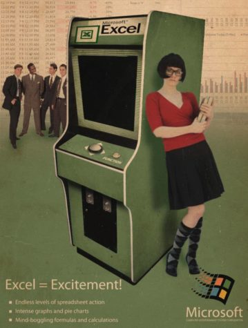Pointless Arcade Cabinets