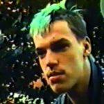 Punks in Hamburg 1982
