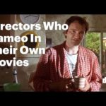 directors, occurring in their own films
