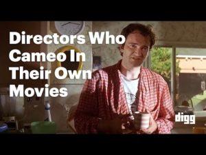 Regisseure, die in ihren eigenen Filmen auftreten