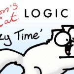 Simon's Cat Logic: Crazy Tid