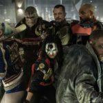 Suicide Squad – Aanhangwagen