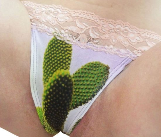 Thong of Textile Champion