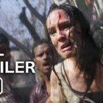 The Other Side of the Door – TRAILER