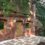 The Rockhouse: 700 Year old cave invites as a holiday home