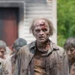 """The Walking Dead"" 2. moitié, Escadron 6 – Remorque"