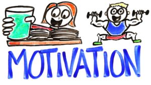 What's Motivation?