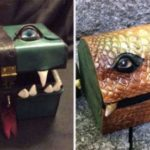 Wonderful Monster Bags & Boxing