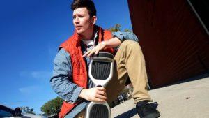 Wenn Marty McFly ein heutiges Hoverboard gehabt hätte