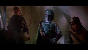 What Makes Star Wars Star Wars?