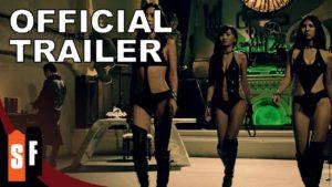 Zombie Fight Club - Trailer