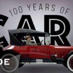 100 Jaren van Cars