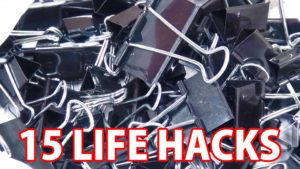 15 Livet Hacks med filer terminaler