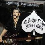 Motörhead: Lemmy Action Figure is reissued in July