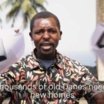 Afrikaner, vedtagne seniorer!