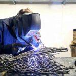 Arc Bicycle: Fahrrad aus Stahl aus dem 3D-Drucker