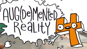 Aug(De)Mented Reality 4