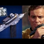 Build yourself your own Star Trek Phaser