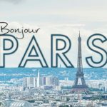 Hello Paris – A Hyper-Lapse Film